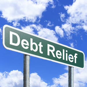 Your IRS Tax DEBT