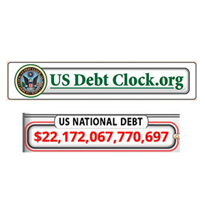 $22 Trillion | $24 Trillion
