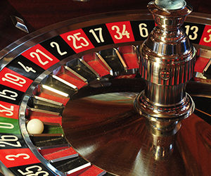 Roulette With Your Retirement
