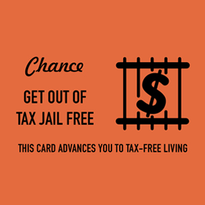 Get Out of Tax Jail