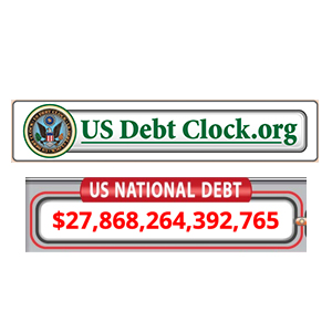 $27 Trillion | $24 Trillion